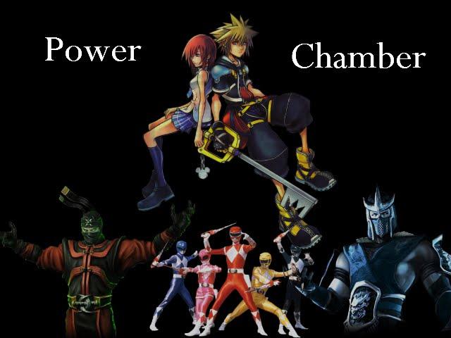Power Chamber