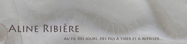 ALINE RIBIERE
