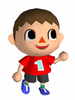 Adivina el juego! Animal+Crossing+Personaje+Chico