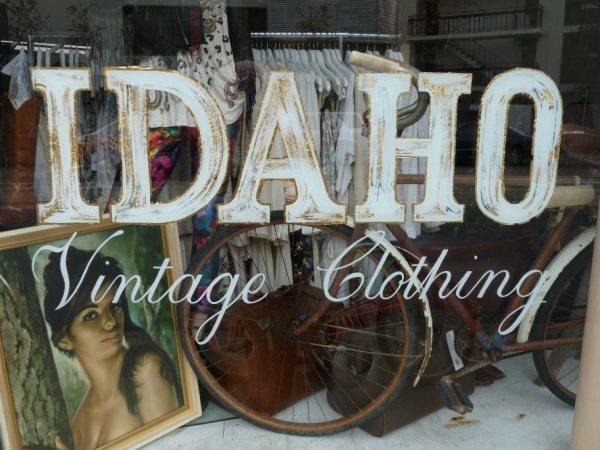 Idaho Vintage