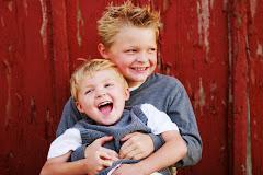 Jeremiah and Luke