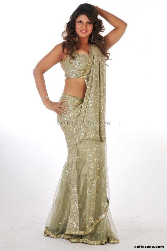 , Rambha Got Photoshoot After Marriage