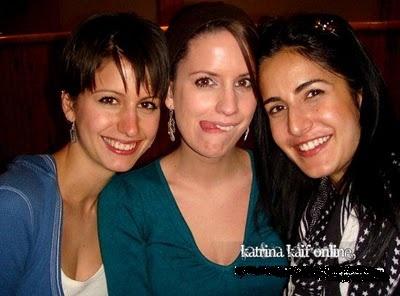 Katrina Kaif Family, 7 Sister Pics