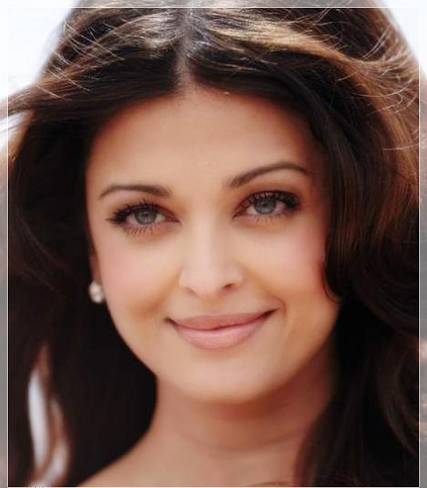 Aishwarya Rai Beautiful Face Pics