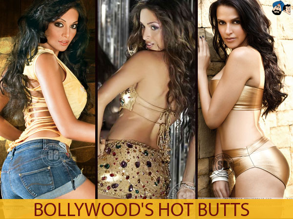 Bollywood's Best Bums