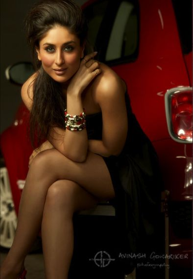 Hot Dirty babe Kareena Kapoor