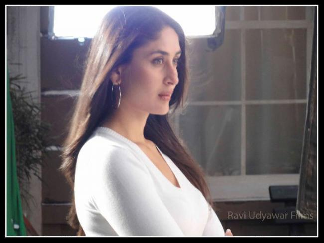 Kareena Boroplus Ad Shoot Pics