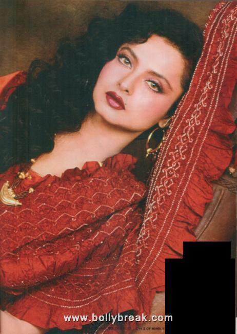 EverYoung Rekha Cineblitz Scans