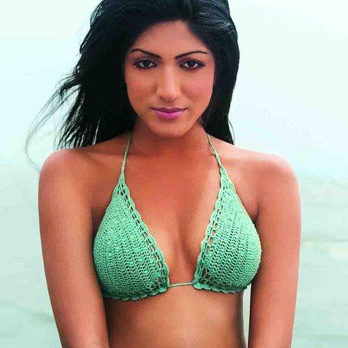 , Sindhura Gadde Hottest Bikini Pics