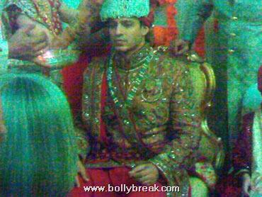 Vivek Oberoi`s Marriage Pics - Exclusive
