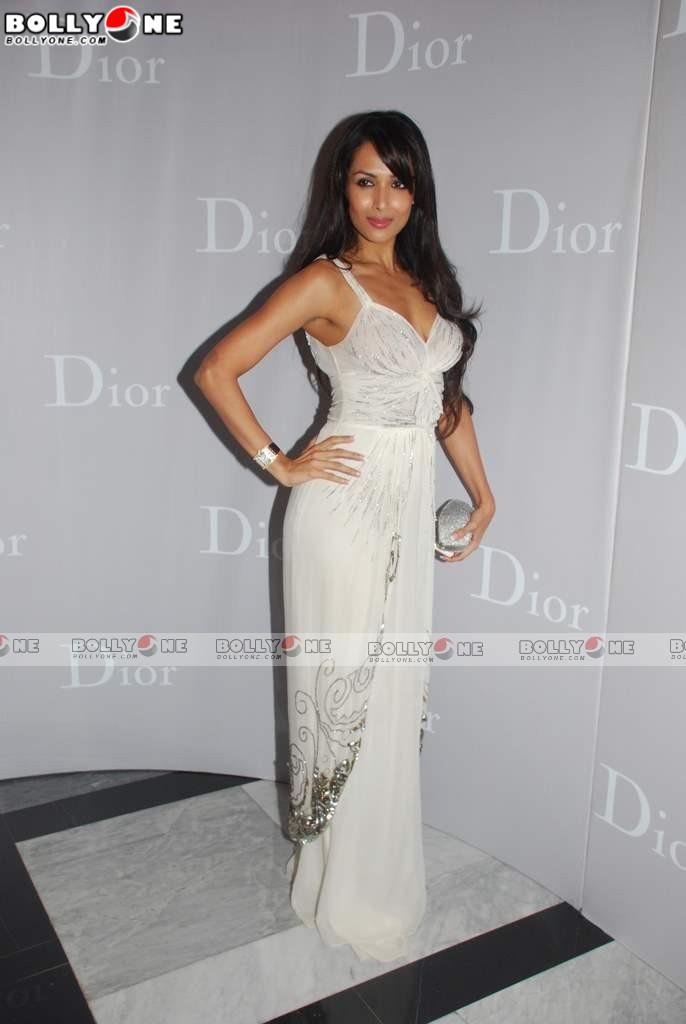 , Sexy Siblings Malaika, Amrita arora ar Dior Store Launch