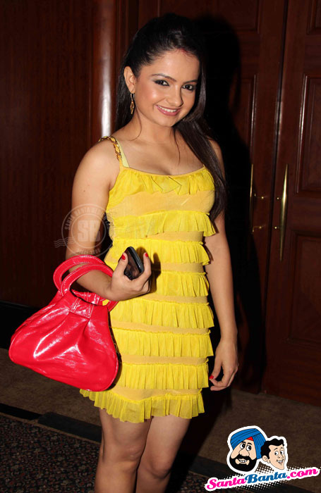 Saathiya Serial Success Bash