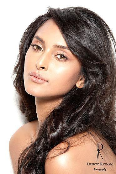 Monikangna Dutta's new Photoshoot by Daboo Ratnani