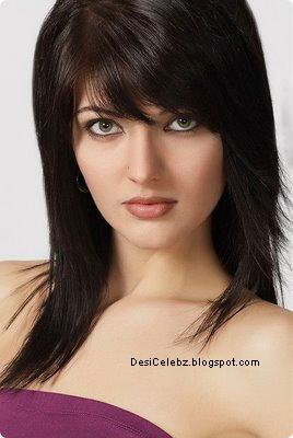 , Sexy Model Kirsten Photo Gallery