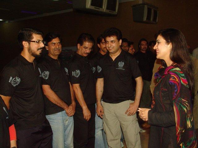 Kashmala tariq Hot Pics - Pakistani Minister