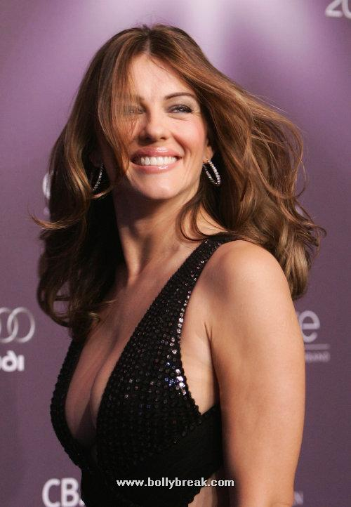 Elizabeth Hurley Latest Hot Hq Pics 6 Pics