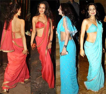 Worst Dressed Bollywood Celebs of 2010
