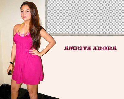 Amrita Arora Latest hot Wallpapers
