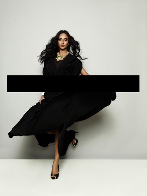 , Monikangana Dutta Grazia photoshoot Stills