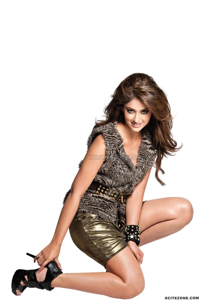 HOT Ileana D'Cruz FHM HQ Pics