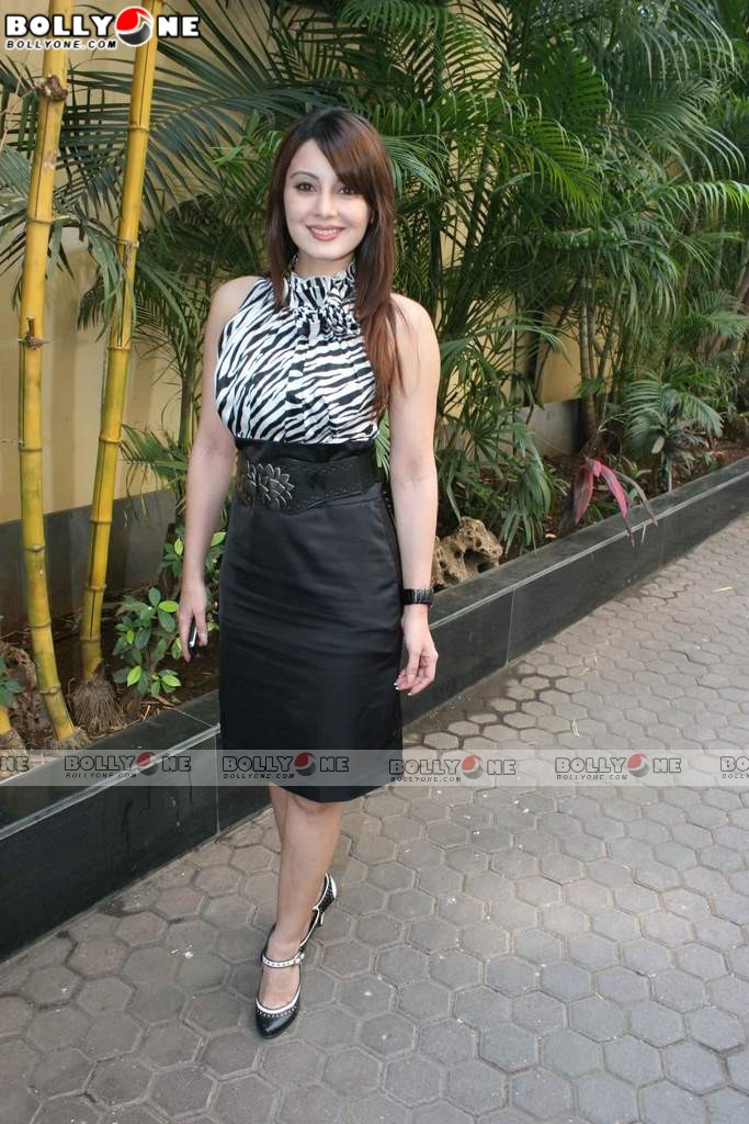 , Cutie Minissha Lamba at Nature Carnival to support tigers