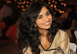 Ananya Swaminathan Bhagat Pics - Chetan Bhagat Wife