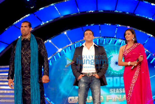 &#39;Bigg Boss Finale&#39; Pics - Shweta Tiwary