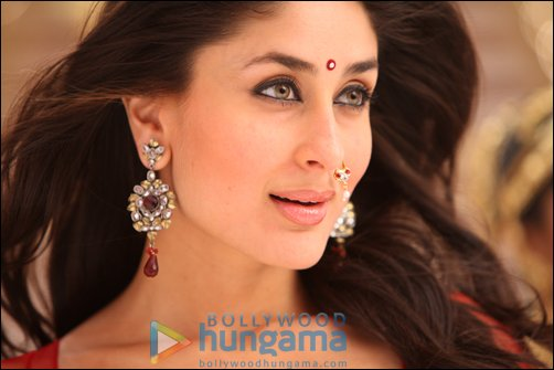 Kareena Kapoor R.A. One Hot Stills