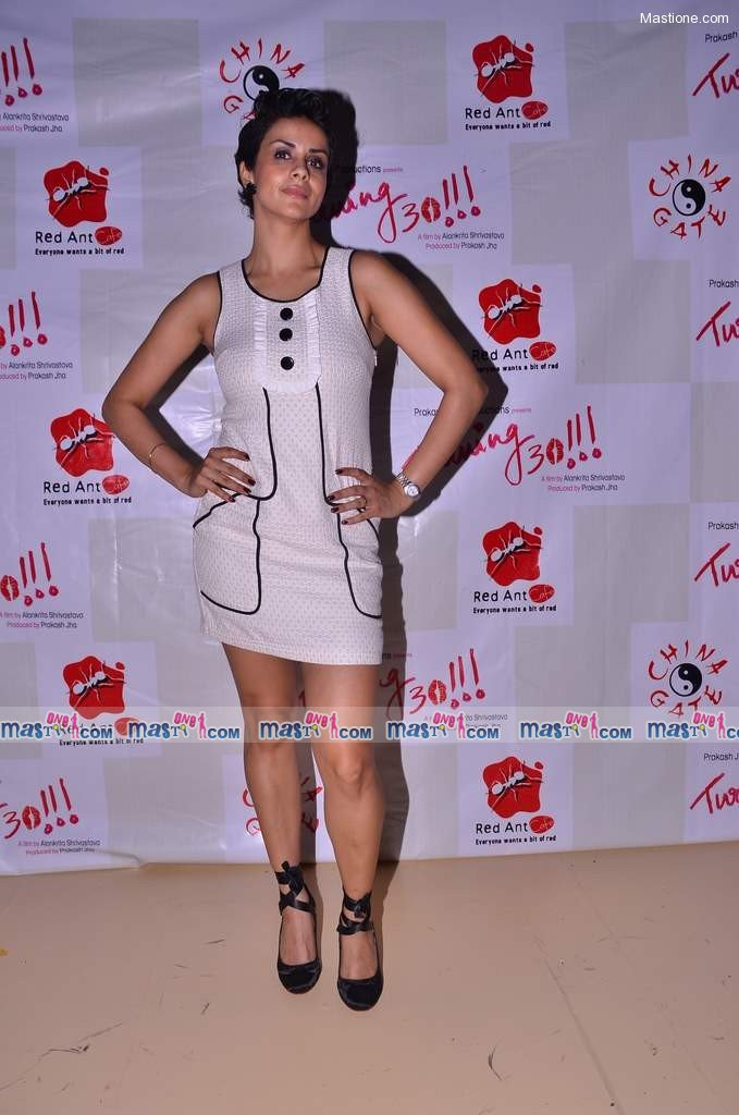 Gul Panag at Turning 30 bash