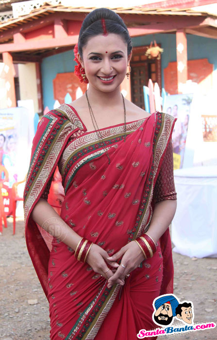 HOT SAB TV Babes Celebrates Kites Festival