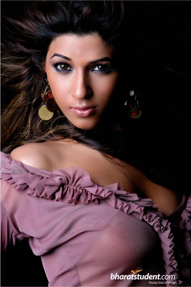 Hot Tv Babe Sana Mirza Sexy Photoshoot Pics
