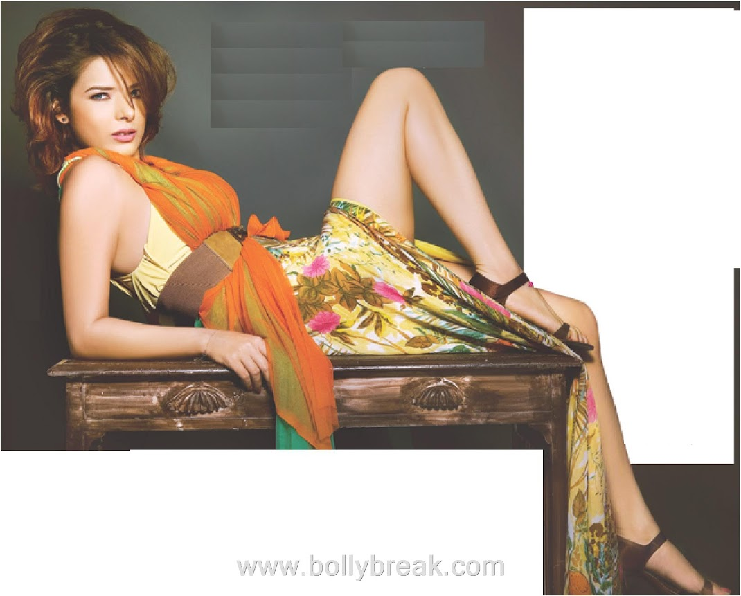 Foxy Udita Goswami Hot Wallpaper - Unseen