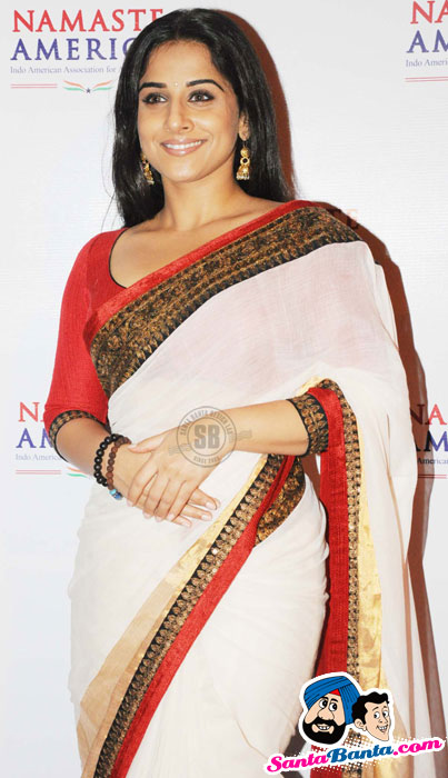 Deol Ladies Perform at Namaste America - Vidya Balan Inaugarates