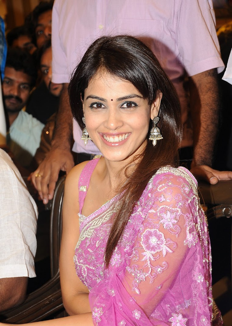 Genelia Different Expressions - HQ Pics