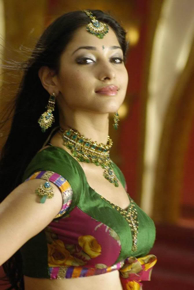 Tamanna Hot Wallpapers