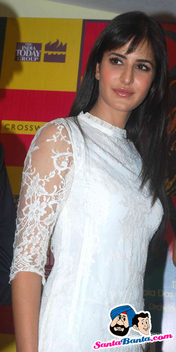 bollybreak_com_pritish-nandy-book-launch-9 - Sexy Katrina Kaif  at Pritish Nandy`s Book Launch