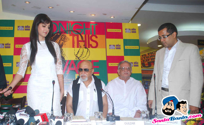 bollybreak_com_pritish-nandy-book-launch-5 - Sexy Katrina Kaif  at Pritish Nandy`s Book Launch