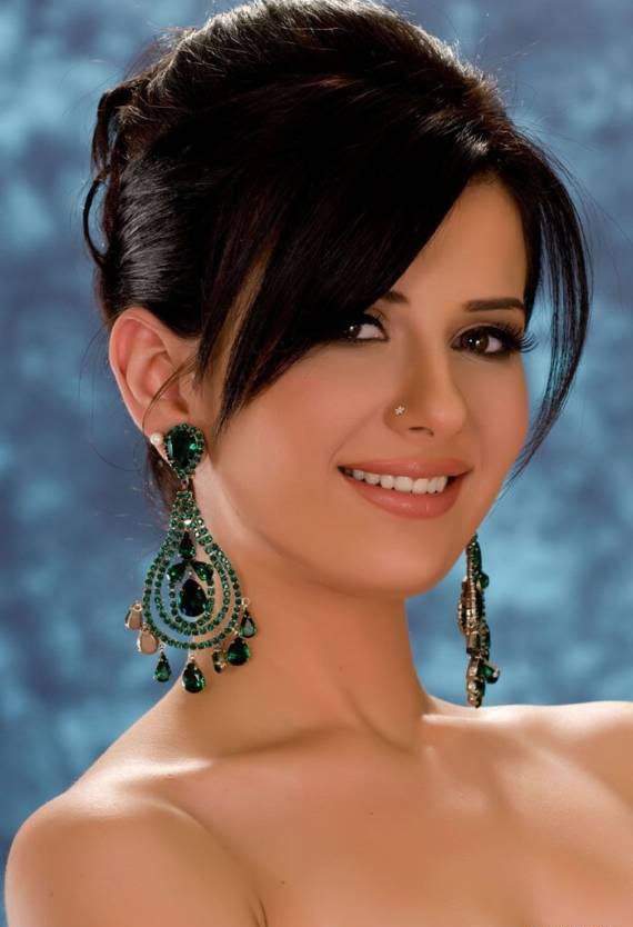 Miss Egypt Hottest Pics