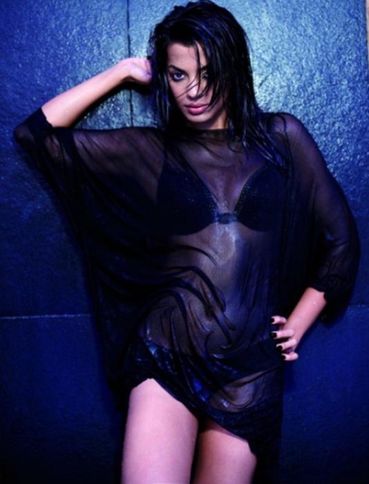 Mugdha Godse Hot HQ Maxim Pics