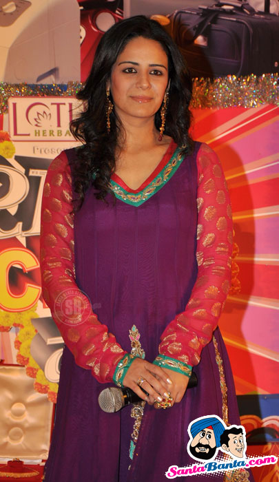 Mona singh  - Mona singh at Shaadi 3 Crore ki Launch