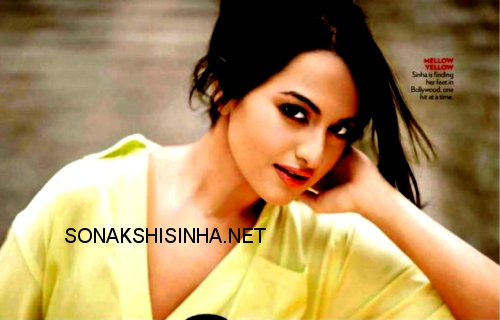 Sonakshi Sinha UnSeen Pics