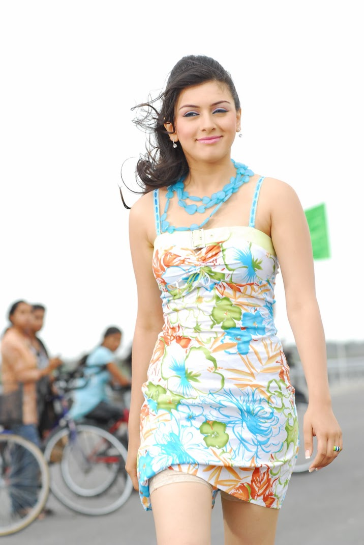 Hansika Motwani Latest Hot HQ Stills
