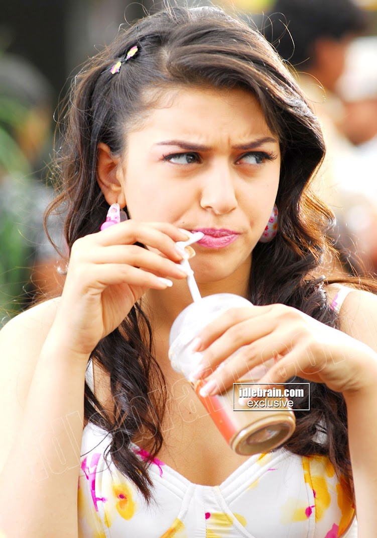 Hansika Motwani Latest Cute Stills