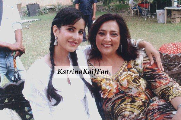 Katrina Kaif - Katrina Kaif New Look for Mere Brother Ki Dulhan