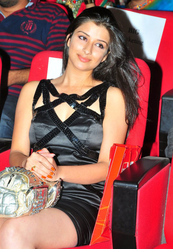 Madhurima Hot Pics from an Event