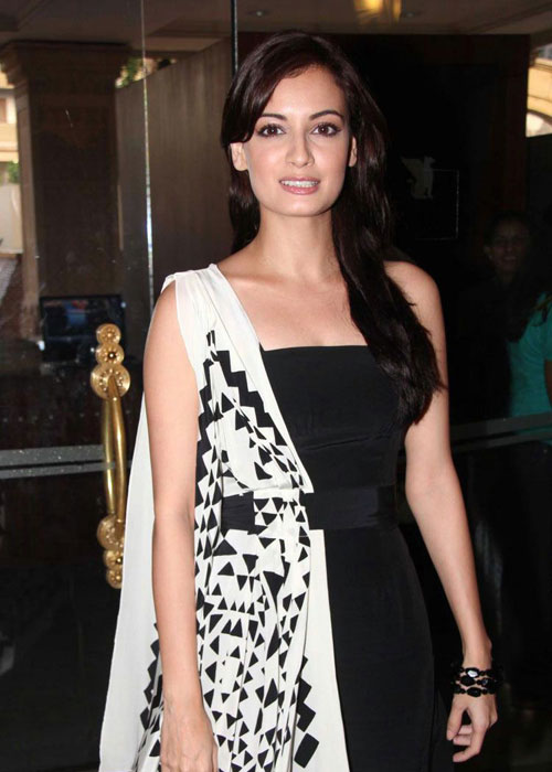 Diya Mirza Latest Stills