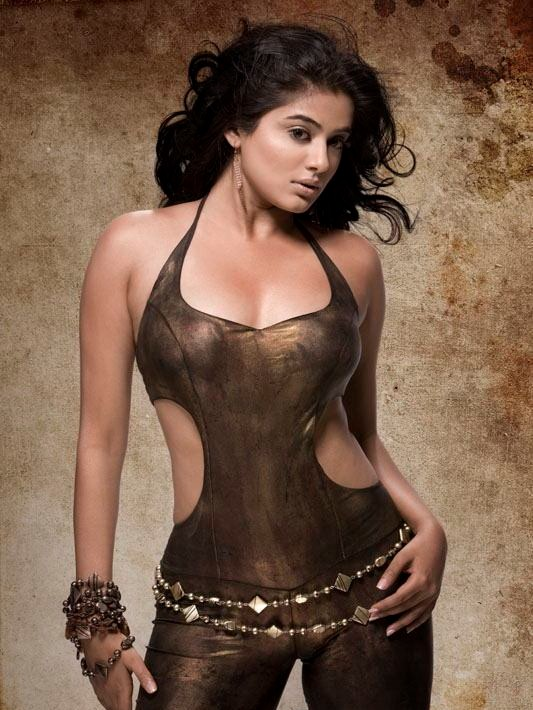 Dusky Priyamani Latest Hot Photoshoot Stills