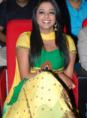Priyamani  - Traditional Priyamani at events looking Gorgeous