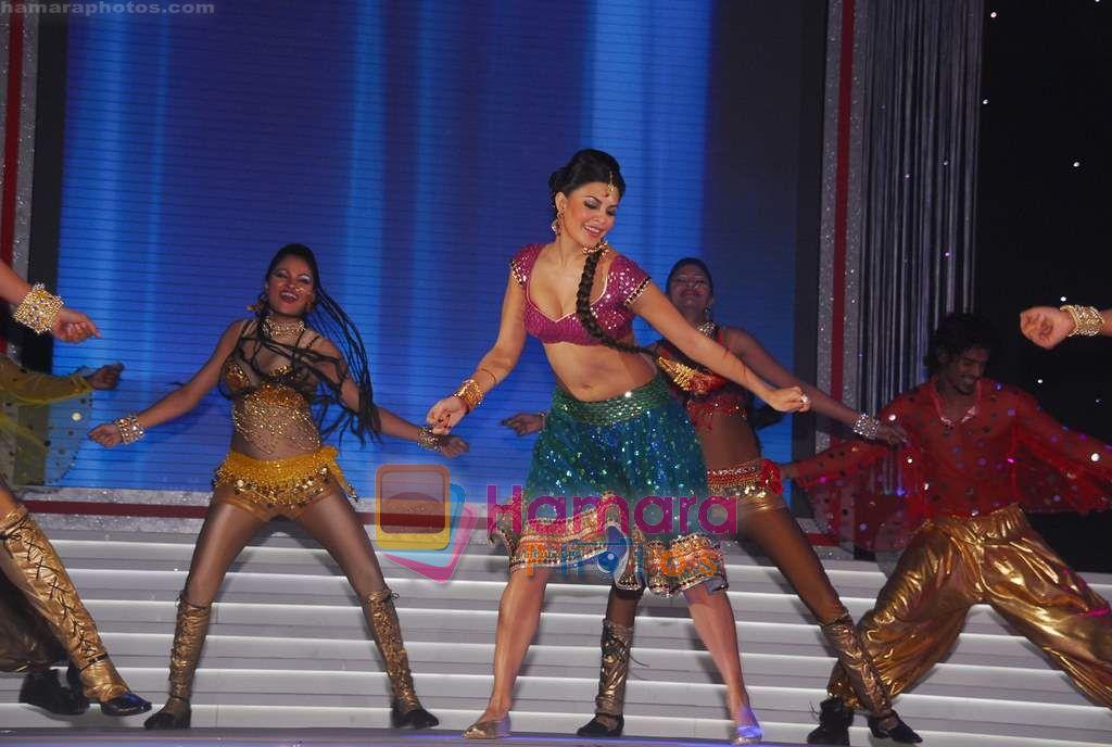 , Jacqueline Fernandez hot Dance Performance