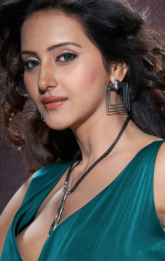 Archana Sharma Hot Photoshoot Stills - Unseen